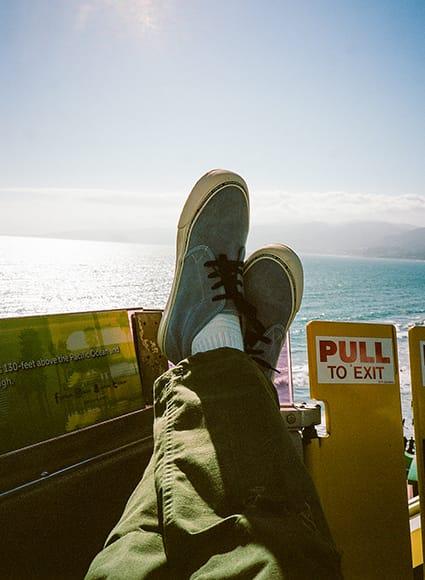 stussy vans summer 2017 sneakers 04 - Babylon LA x Spitfire (Coleção cápsula)
