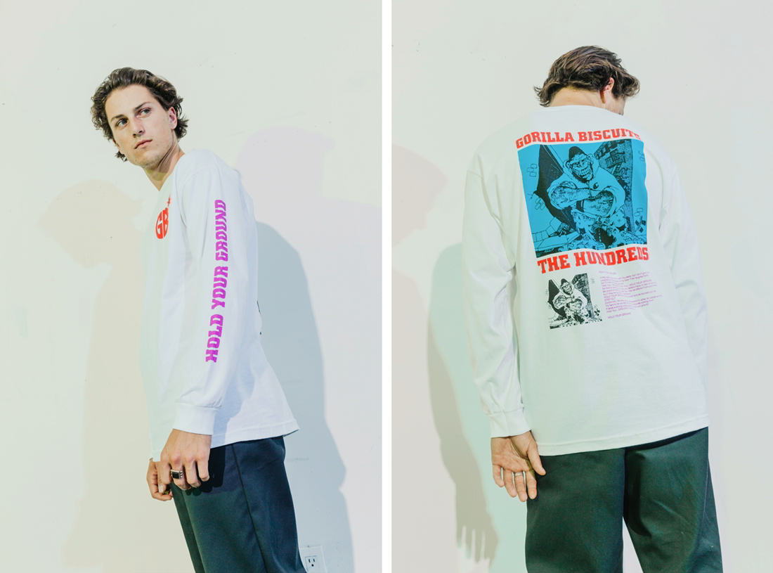 the hundreds revelation records colab 09 - The Hundreds celebra 30 anos da Revelation Records em parceria