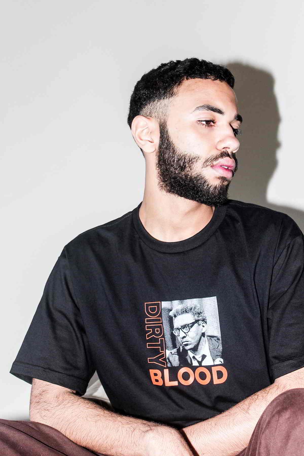 Conheça a marca brasileira Dirty Blood