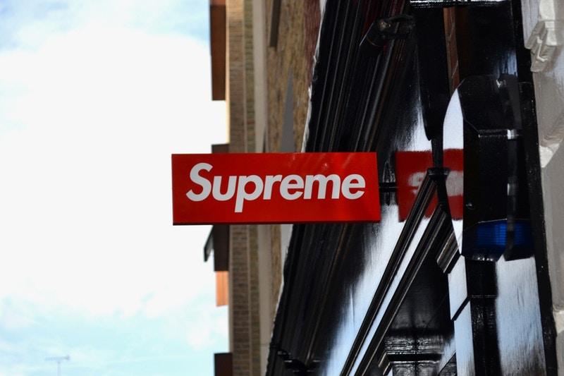 Supreme deve abrir mais uma loja em Nova Iorque