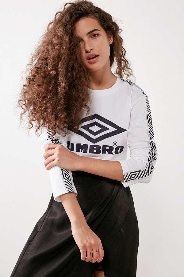 Umbro e Urban Outfitters lançam coleção feminina
