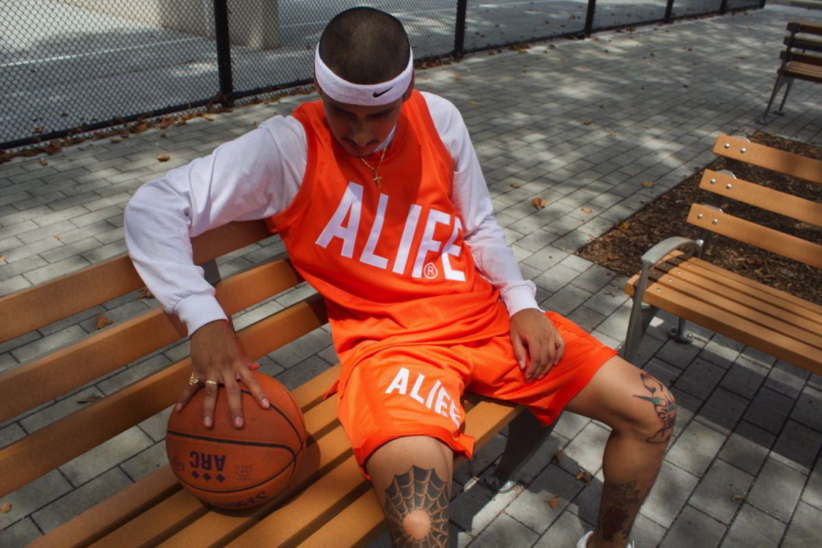 alife x stater verao 2017 04 - Alife e Starter lançam kit para basquete