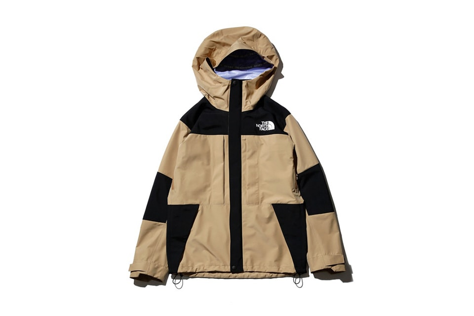 beams the north face out inv 17 01 - BEAMS e The North Face colaboram em coleção de inverno