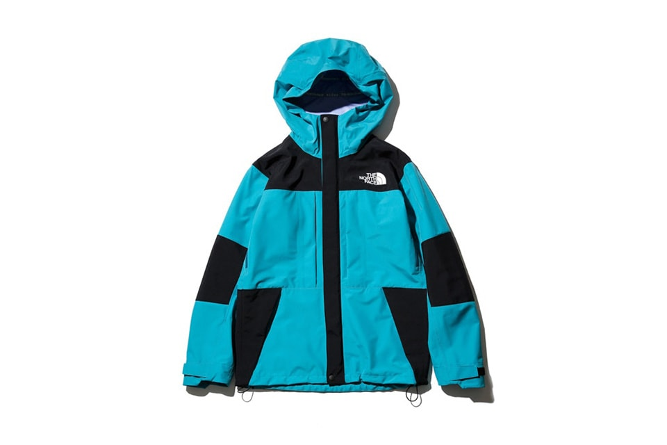 beams the north face out inv 17 02 - BEAMS e The North Face colaboram em coleção de inverno