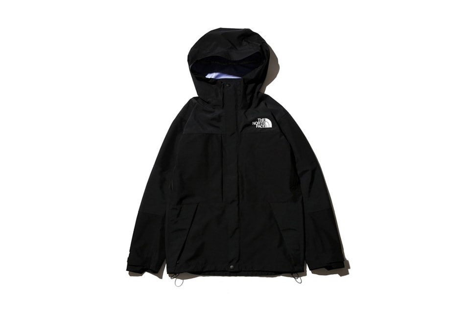 beams the north face out inv 17 03 - BEAMS e The North Face colaboram em coleção de inverno