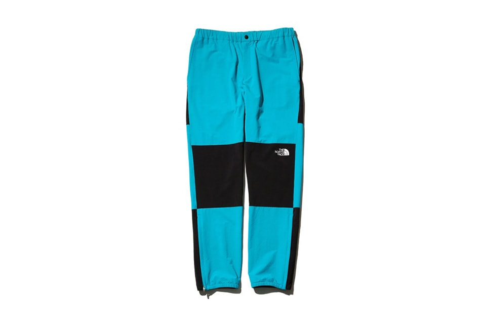 beams the north face out inv 17 06 - BEAMS e The North Face colaboram em coleção de inverno