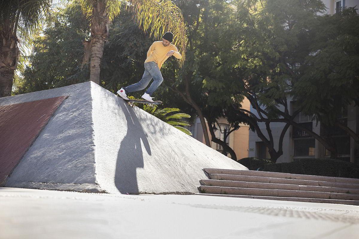converse chocolate skateboards parceria 03 - Converse x Chocolate Skateboards (Coleção cápsula)