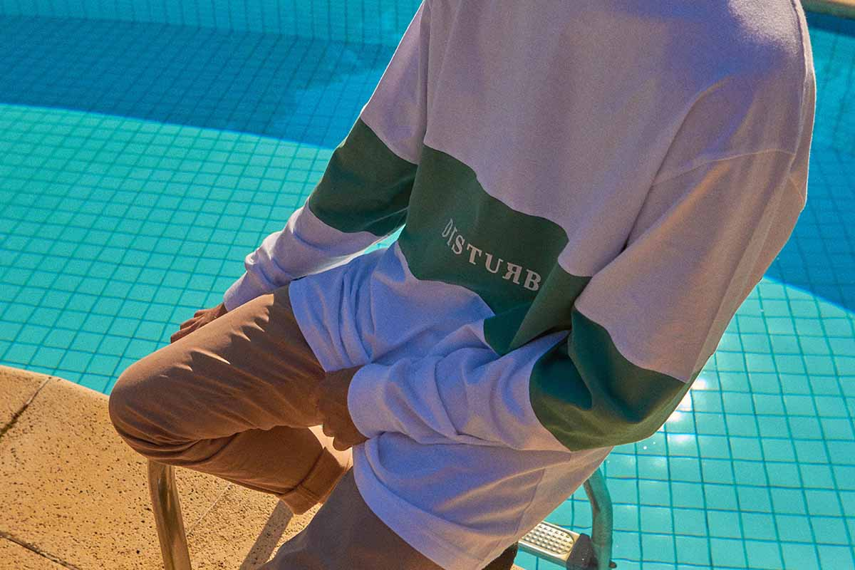 """disturb epic apparel hole in one 13 - Disturb dá """"tacada perfeita"""" em nova coleção"""