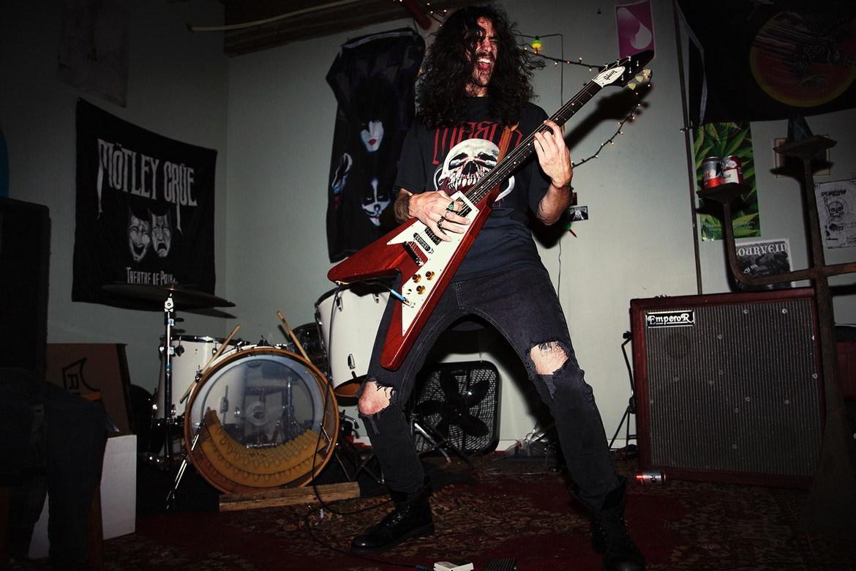 mason colecao resurrection 01 - O skate-metal da MASON