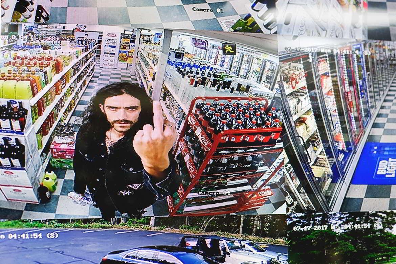 mason colecao resurrection 09 - O skate-metal da MASON