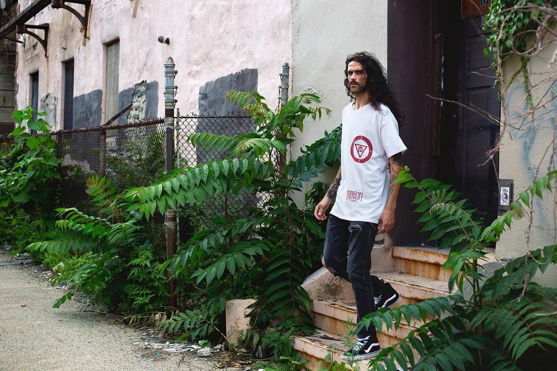 mason colecao resurrection 10 - O skate-metal da MASON