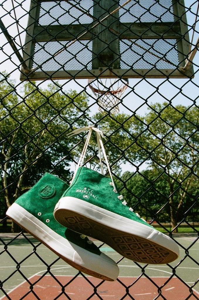 """only ny pro keds basketball 06 - Facção Norte """"Indústria do problema"""""""