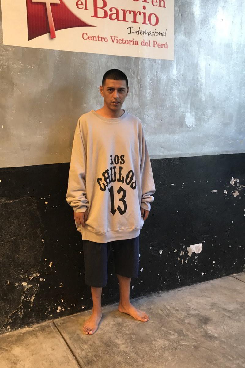 willy chavarria uniforme prisao lurigancho 07 - Willy Chavarria lança coleção de uniformes para prisão peruana
