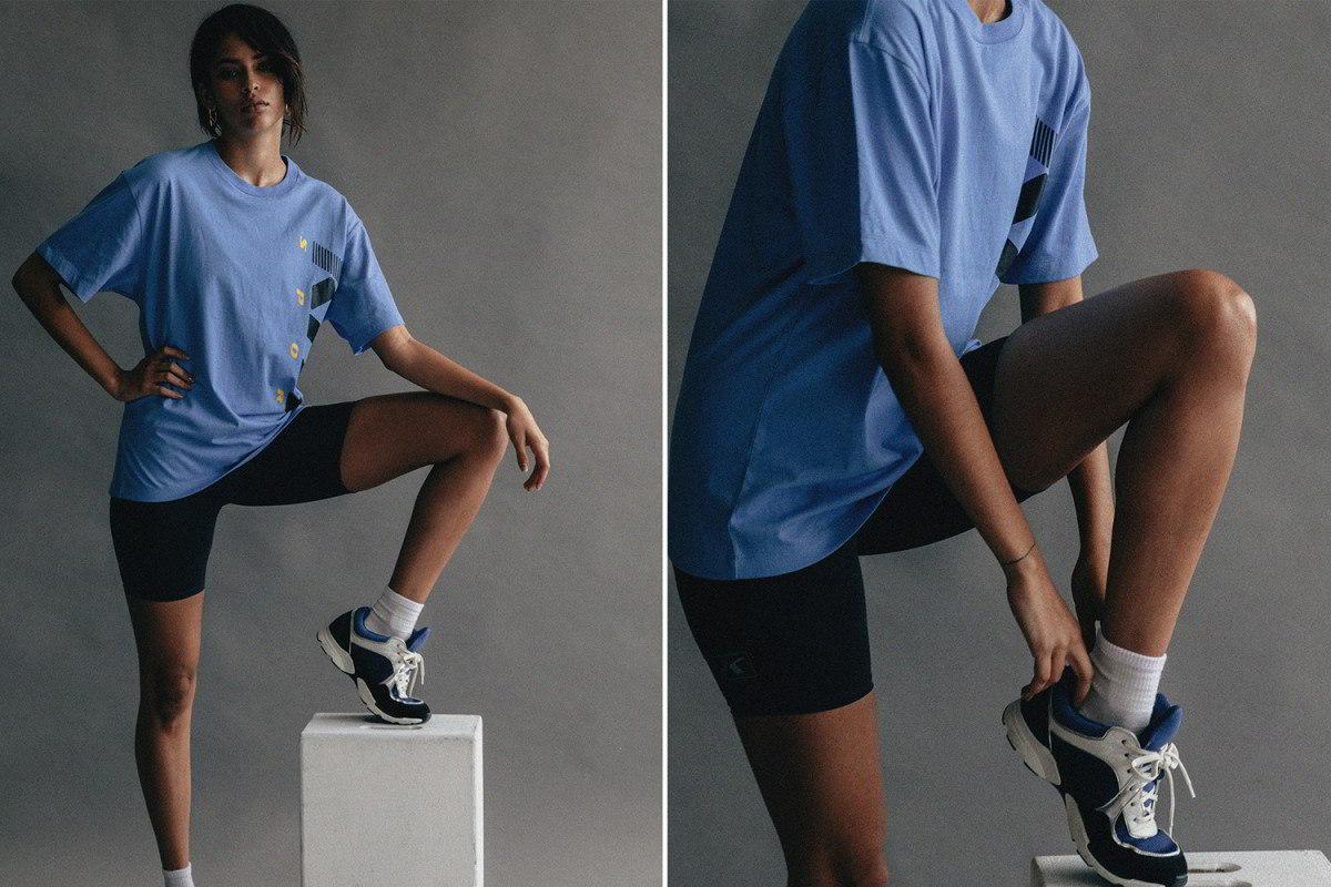 kith women sport collection 08 - KITH Woman apresenta coleção voltada à academia