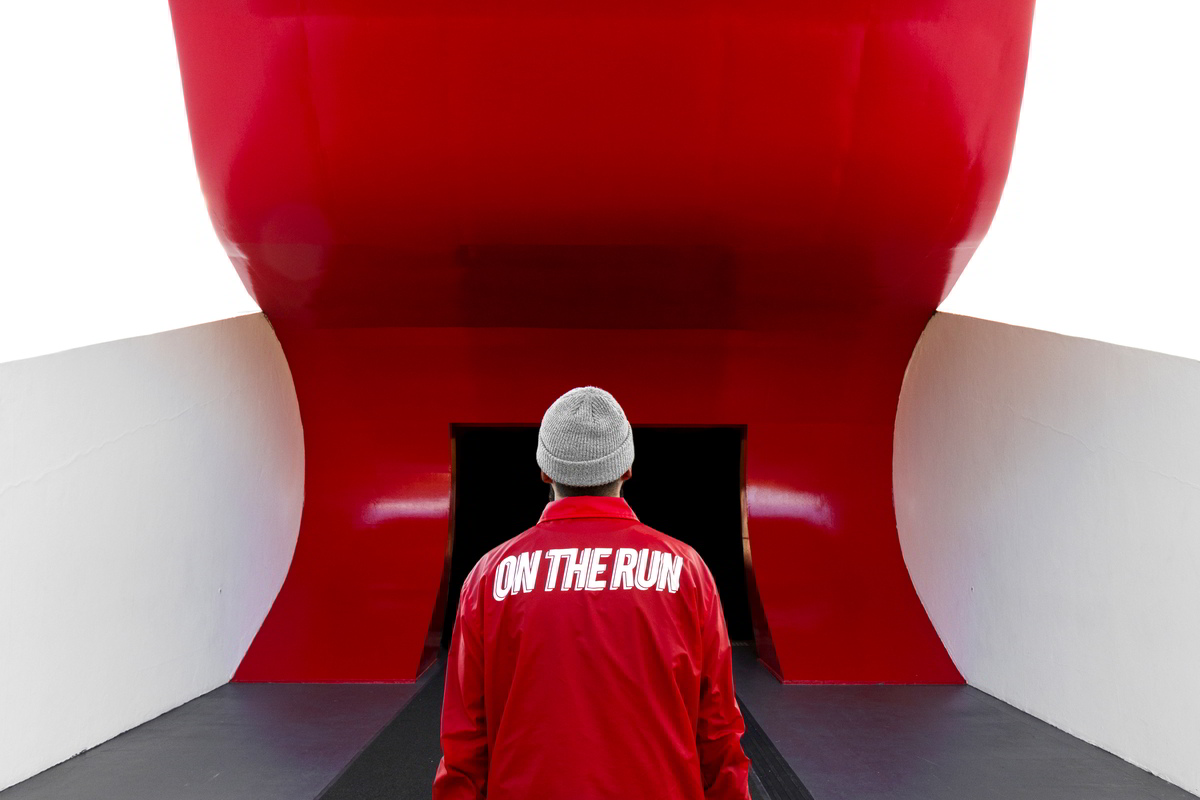 Conheça a marca brasileira On The Run