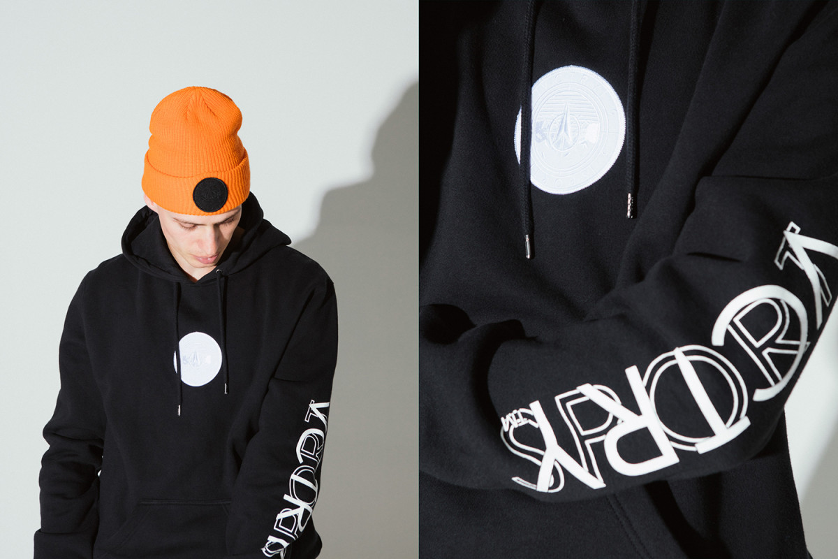 """10deep vctry outono 2017 03 - 10 Deep """"VCTRY"""" Inverno 2017"""