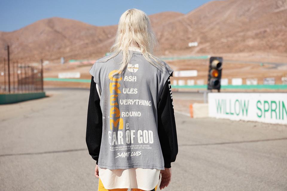 fear of god racing collection 06 - Motocross inspira coleção da Fear of God