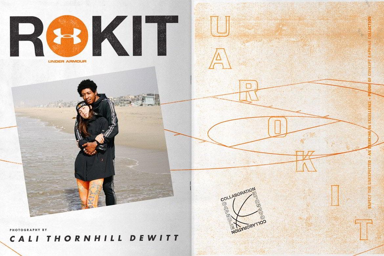"rokit under armour proof of concept 01 - ROKIT x Under Armour ""Proof of Concept"""