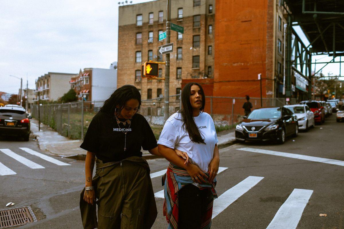 born x raised outono 2017 drop2 02 - Bronx serve de plano de fundo para coleção da Born x Raised