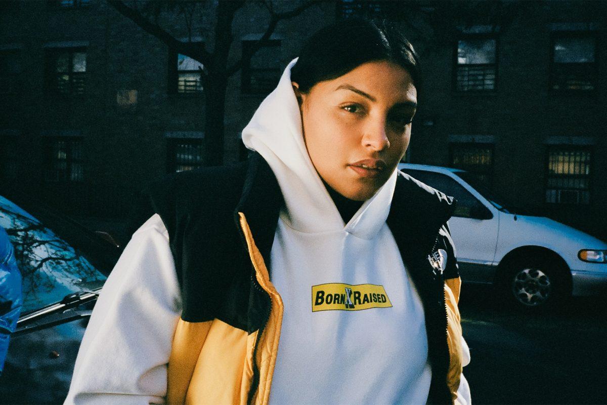 born x raised outono 2017 drop2 03 - Bronx serve de plano de fundo para coleção da Born x Raised