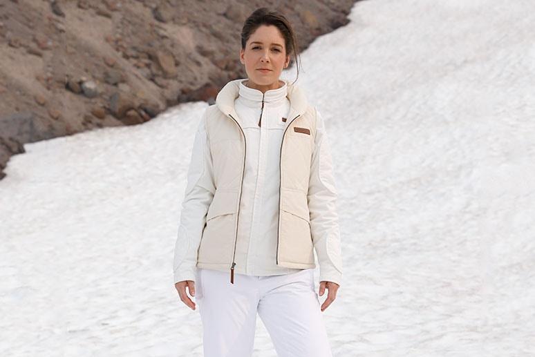 columbia sportswear star wars echo base 03 - Star Wars inspira coleção da Columbia