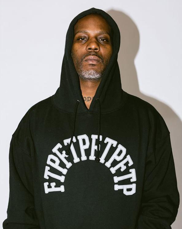 ftp outono inverno 2017 06 - FTP apresenta lookbook com o rapper DMX