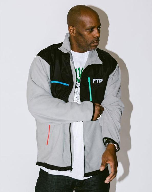 ftp outono inverno 2017 10 - FTP apresenta lookbook com o rapper DMX