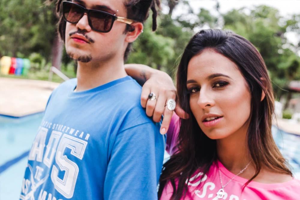 kaos clothing make history 11 - Kaos sugere que você faça sua própria história em coleção de verão
