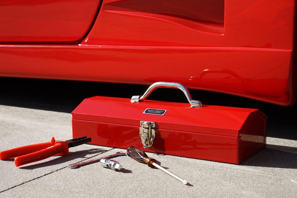 period correct maranello 09 - Period Correct pisa fundo em coleção inspirada na Ferrari F40