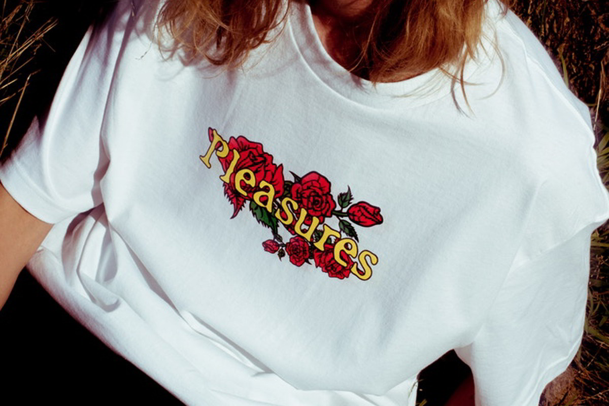 pleasures the grateful dead capsula 00 - O verão colorido da Highs & Lows