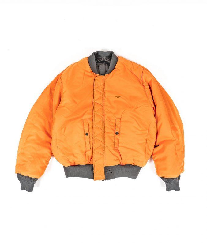 alife alpha industries jaqueta ma1 2 - ALIFE lança versão customizada da jaqueta MA-1 da Alpha Industries