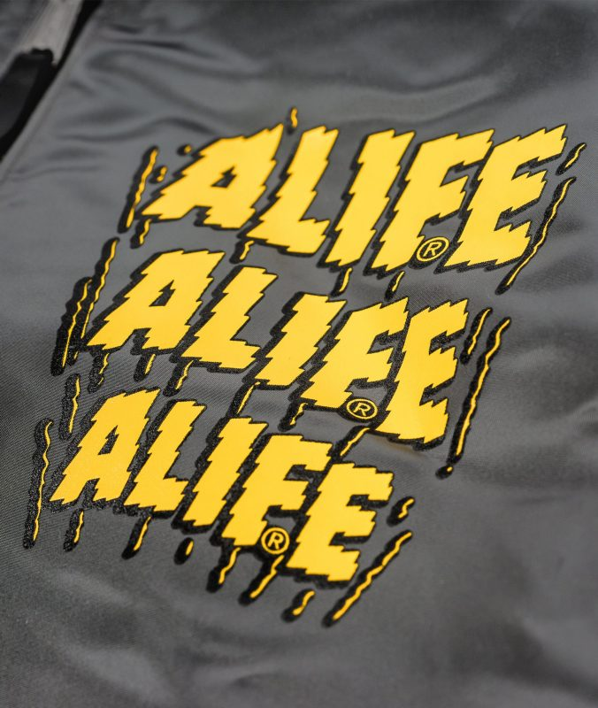 alife alpha industries jaqueta ma1 4 - ALIFE lança versão customizada da jaqueta MA-1 da Alpha Industries