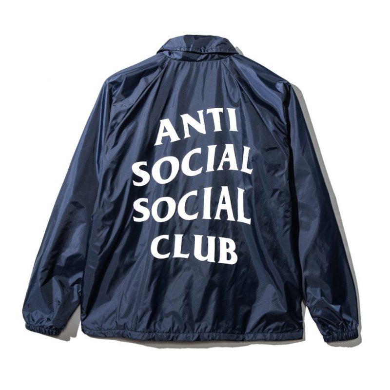 anti social social club period correct parceria 4 - Automobilismo inspira parceria da Anti Social Social Club com a Period Correct