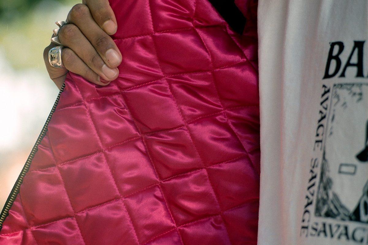 babylon la inverno 2018 04 - Babylon LA aposta em jaquetas work e calças cargo para o inverno