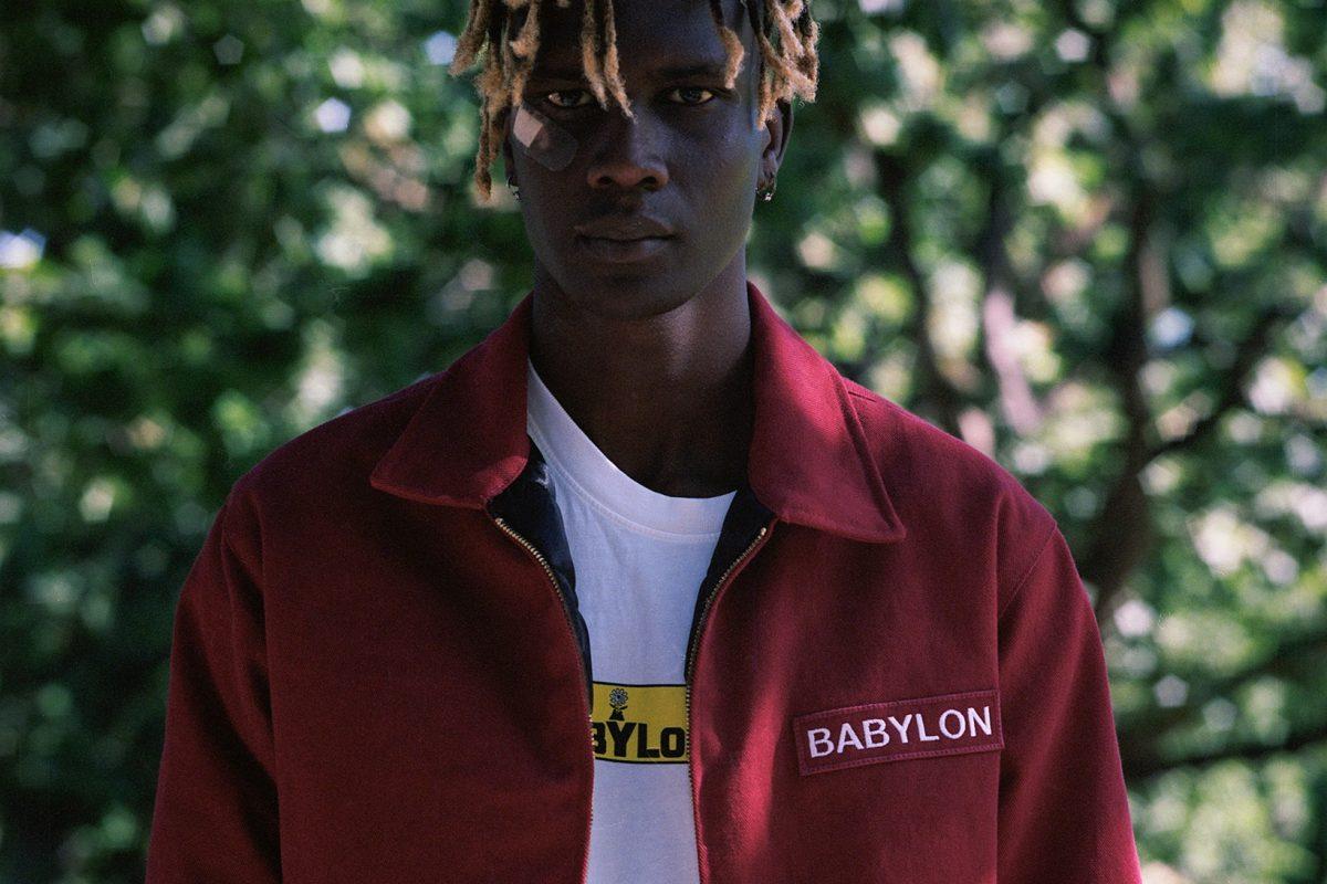 babylon la inverno 2018 09 - Babylon LA aposta em jaquetas work e calças cargo para o inverno