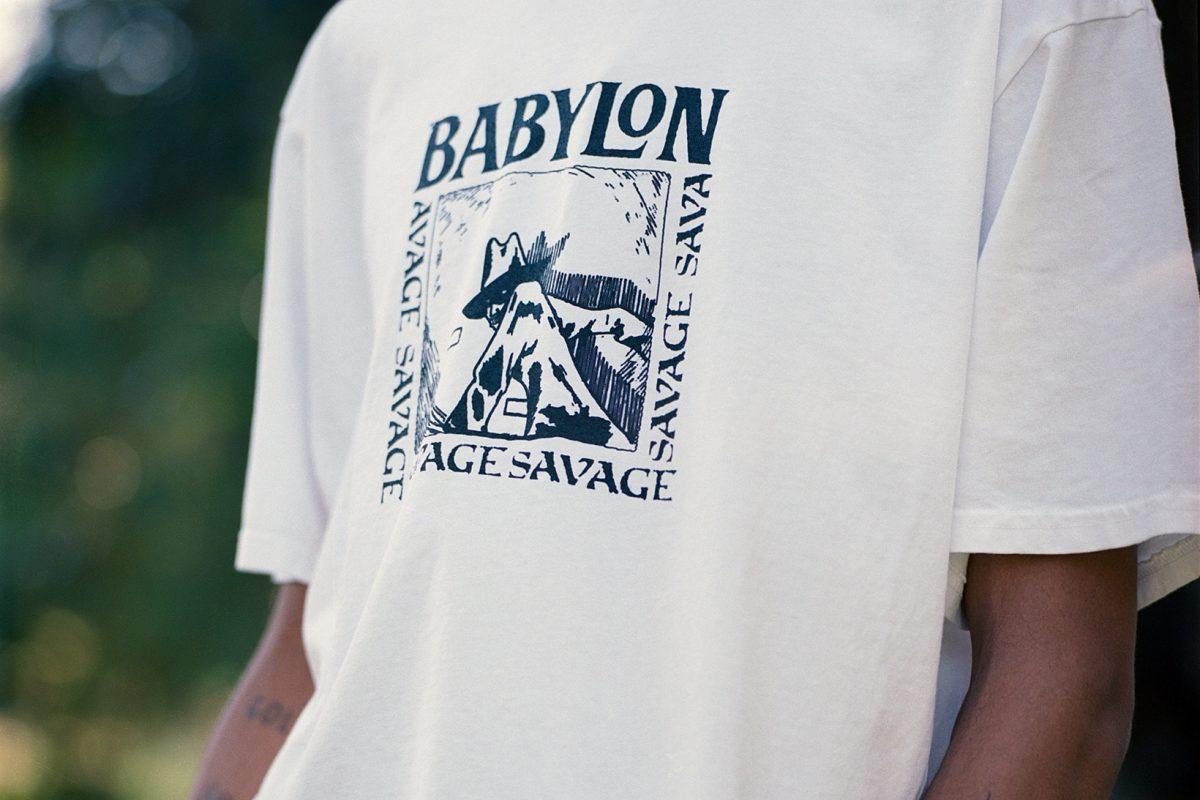 babylon la inverno 2018 13 - Babylon LA aposta em jaquetas work e calças cargo para o inverno