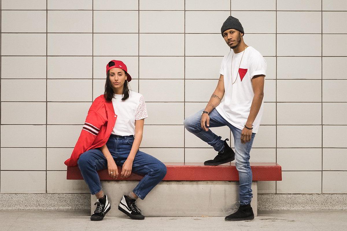 doritos canada ketchup merch 05 - Doritos apresenta coleção de streetwear para divulgar seu novo sabor