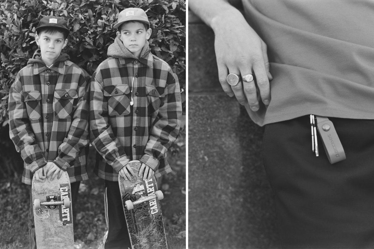 paccbet carhartt wip collab 07 - Marca de skate de Gosha Rubchinskiy colabora com a Carhartt WIP