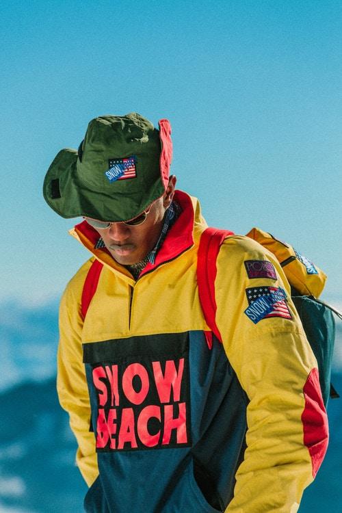 polo ralph lauren colecao snow beach 25 anos 01 - Polo Ralph Lauren celebra 25 anos da coleção SNOW BEACH