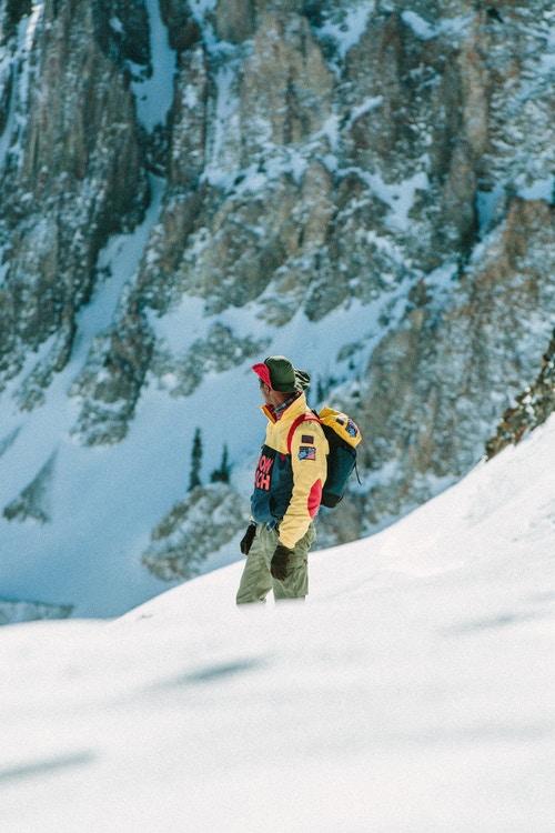 polo ralph lauren colecao snow beach 25 anos 02 - Polo Ralph Lauren celebra 25 anos da coleção SNOW BEACH