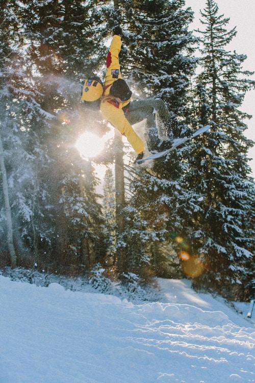 polo ralph lauren colecao snow beach 25 anos 03 - Polo Ralph Lauren celebra 25 anos da coleção SNOW BEACH