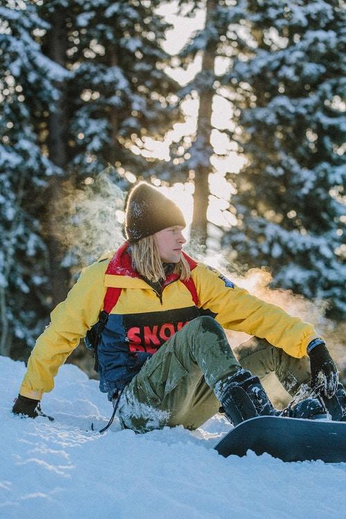 polo ralph lauren colecao snow beach 25 anos 04 - Polo Ralph Lauren celebra 25 anos da coleção SNOW BEACH