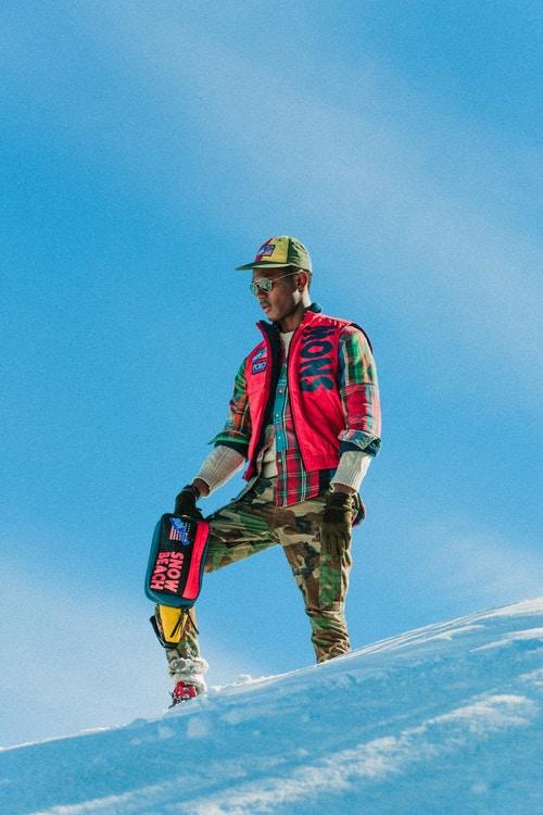 polo ralph lauren colecao snow beach 25 anos 05 - Polo Ralph Lauren celebra 25 anos da coleção SNOW BEACH