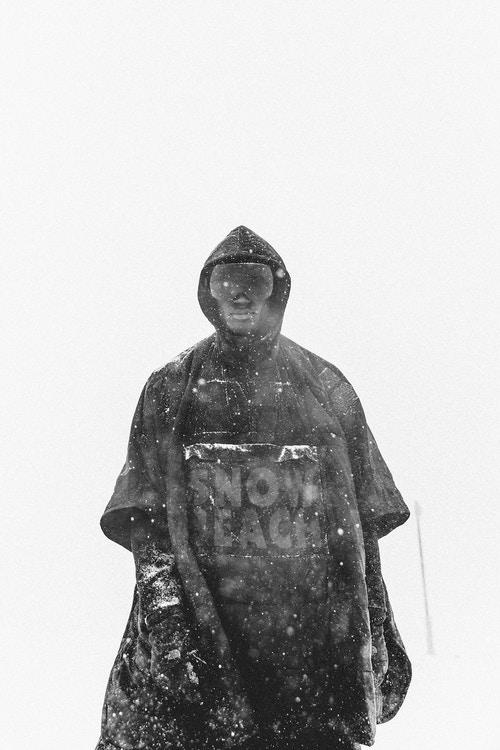 polo ralph lauren colecao snow beach 25 anos 08 - Polo Ralph Lauren celebra 25 anos da coleção SNOW BEACH