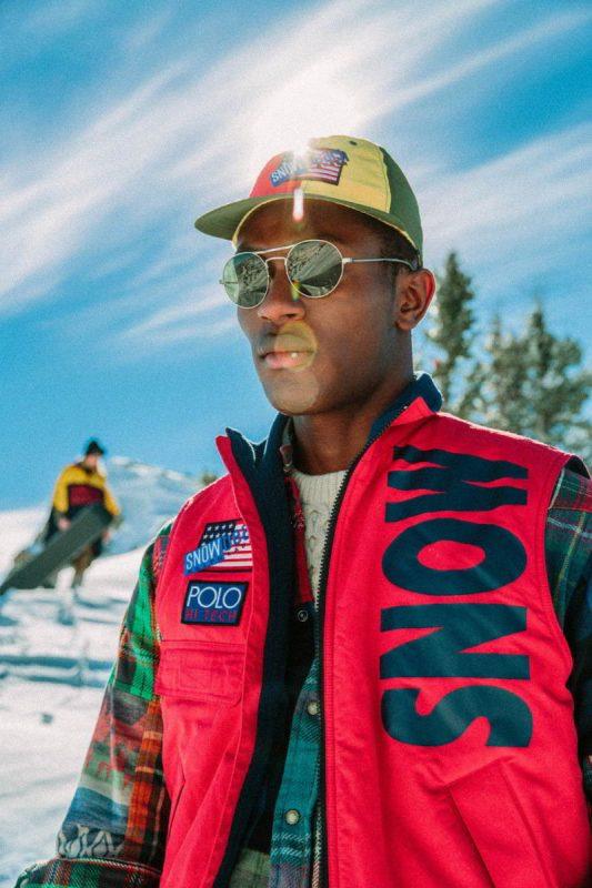 polo ralph lauren colecao snow beach 25 anos 18 - Polo Ralph Lauren celebra 25 anos da coleção SNOW BEACH