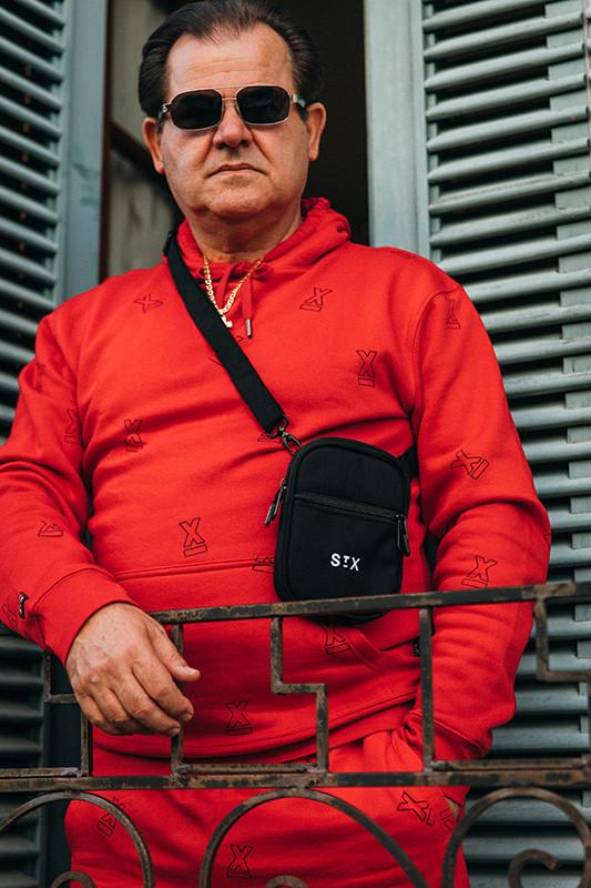 streetx vovos streetwear 12 - Vovôs estrelam lookbook de nova coleção da StreetX