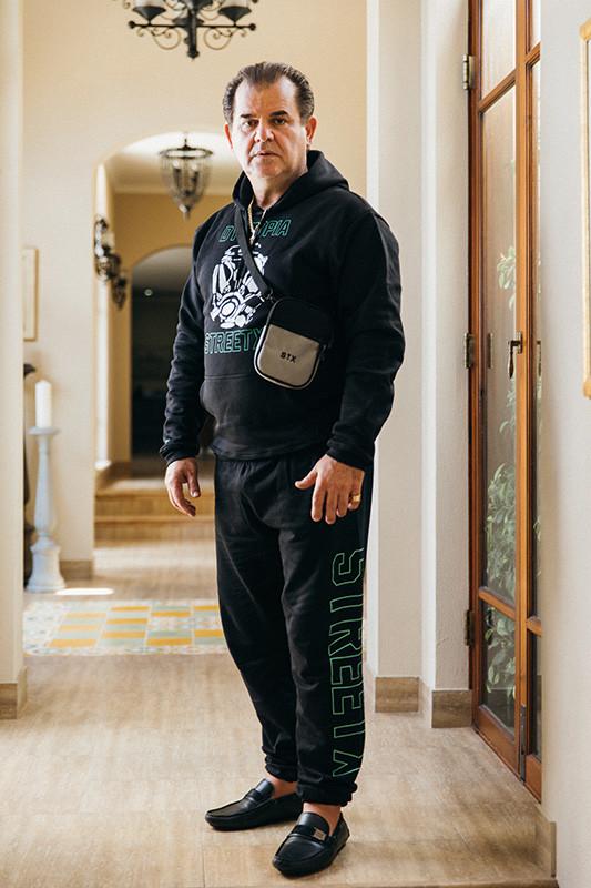 streetx vovos streetwear 13 - Vovôs estrelam lookbook de nova coleção da StreetX