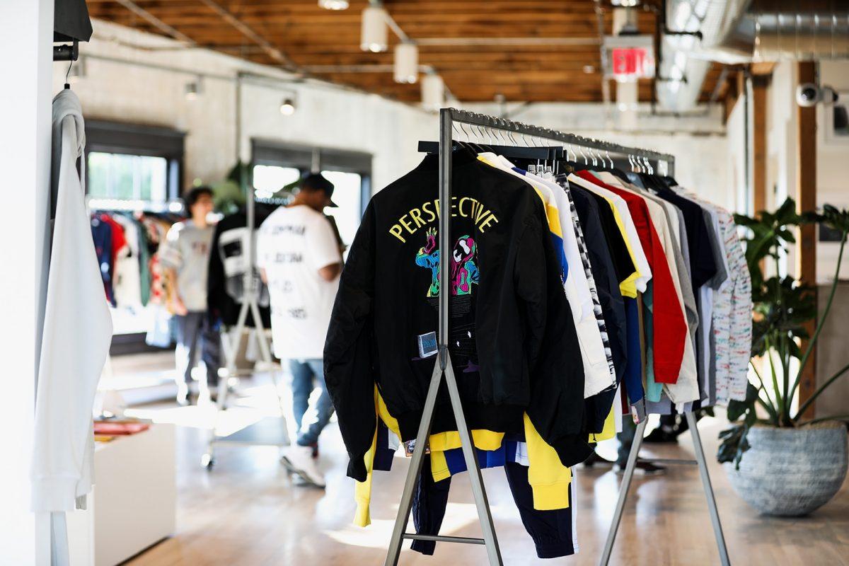 bodega los angeles nova loja 03 - Bodega inaugura loja em Los Angeles