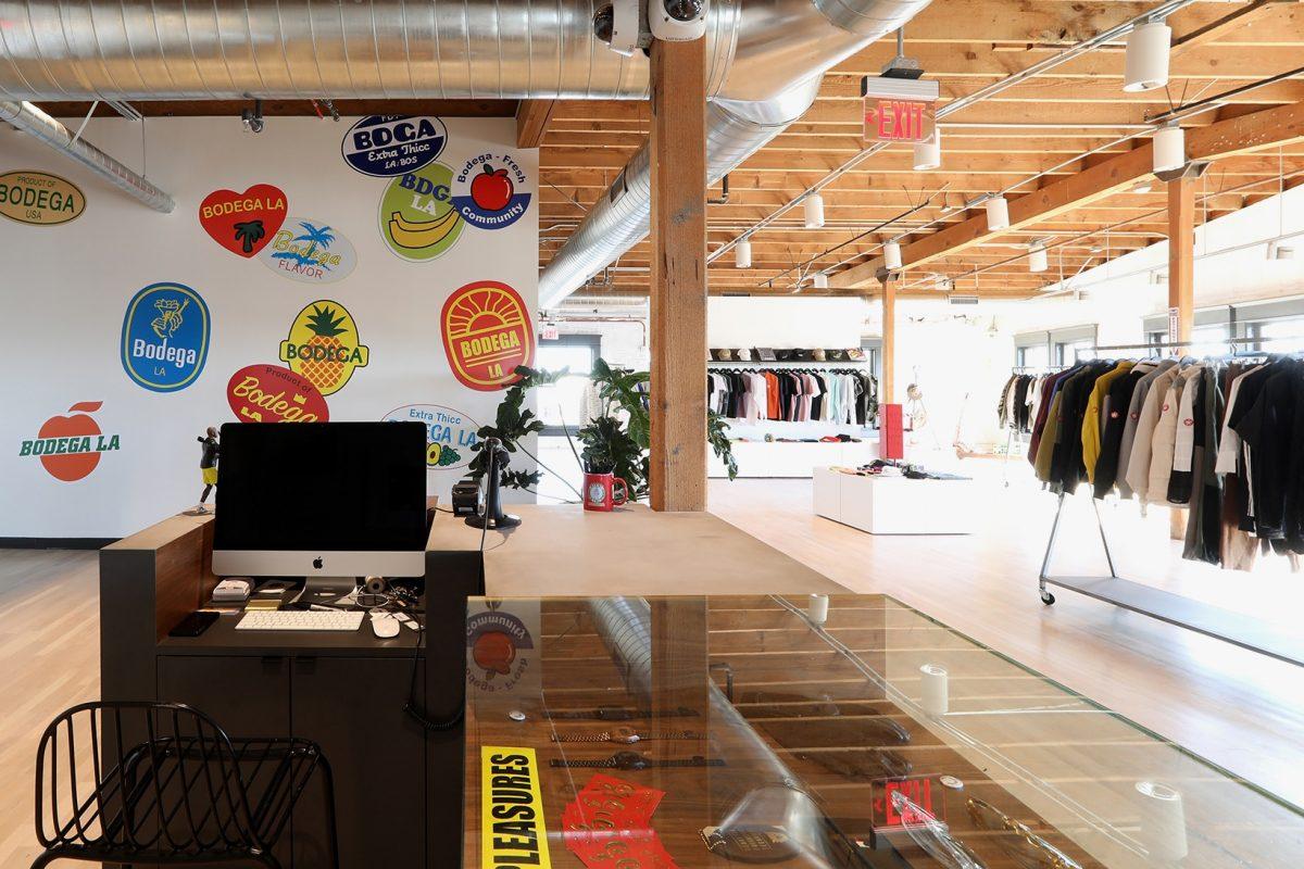 bodega los angeles nova loja 05 - Bodega inaugura loja em Los Angeles