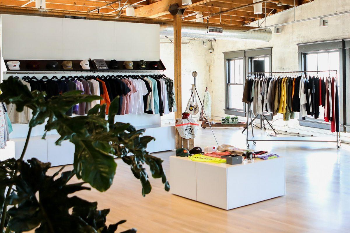 bodega los angeles nova loja 06 - Bodega inaugura loja em Los Angeles